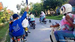 Lagu Bondan prakoso and fade 2 black kita selamanya mp3 ( SMK PGRI KUWU)