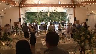 WREBC - Alex and Ruth - Wedding Reception