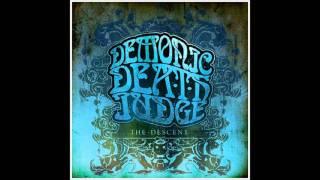 Demonic Death Judge - Churchburner