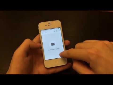 солевая видео с айфона является одним основных