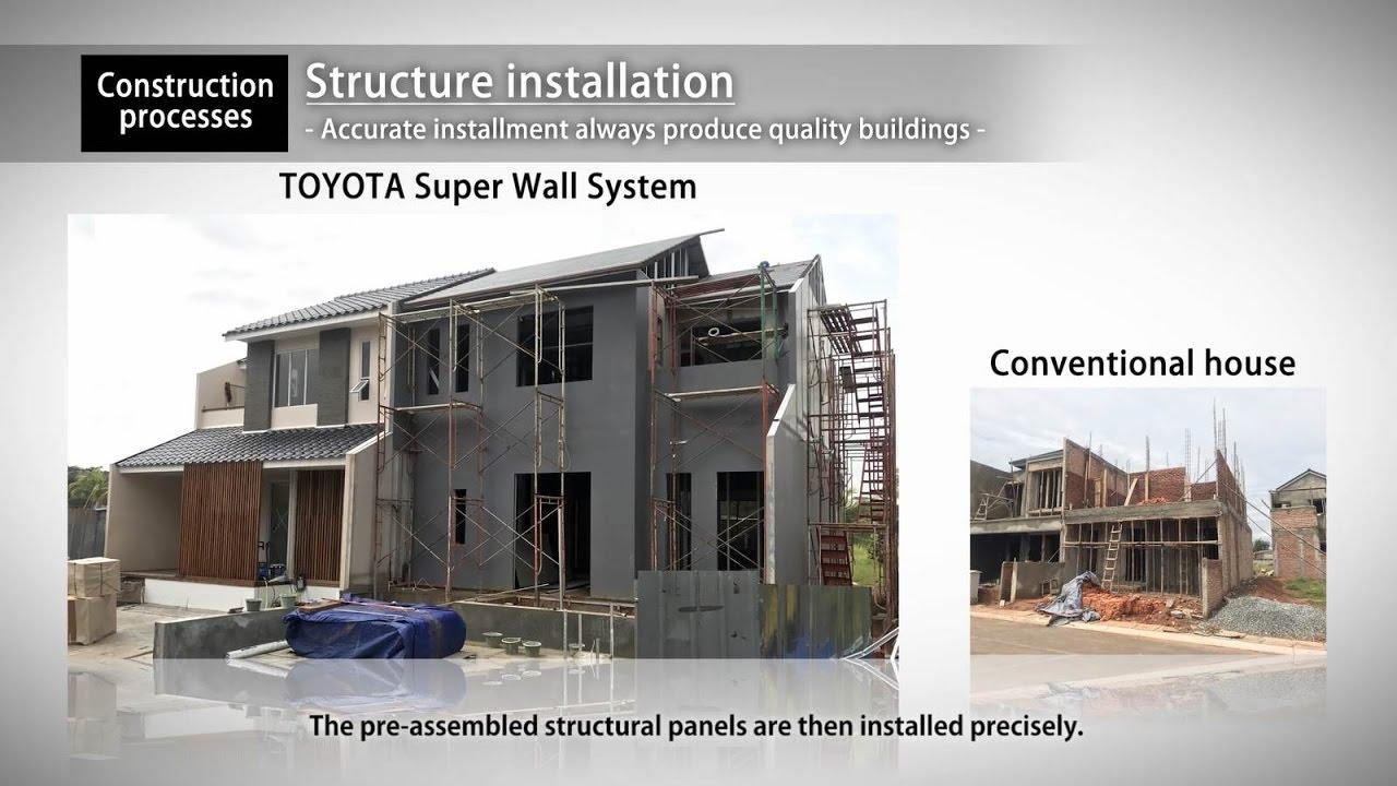 toyota housing technology movie youtube