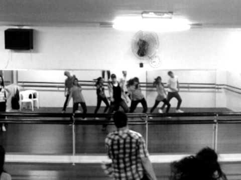 Rihanna - Only Girl Choreography - Eduardo Amorim