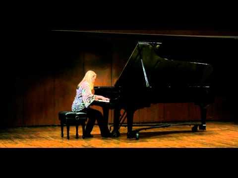 Brahms Capriccio Op  116 No  3 in g minor