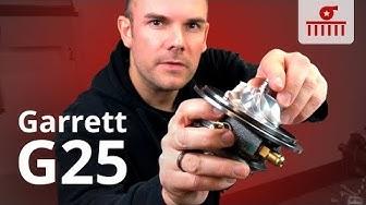 Garrett G25-660 Turbo im Detail erklärt - 660PS???