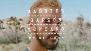 Gabriel Garzón-Montano - My Balloon // Jardín