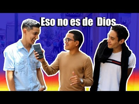 ¿Serías Pareja De Alguien Heterosexual? | JosueColindresHN