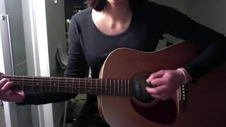 Delicate (Taylor Swift Cover & Chords)