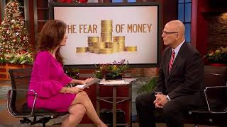 Overcome the Fear of Money