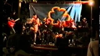 let the juice loose (bachibaflax a casa gialla 1999)