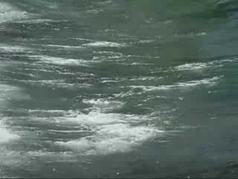 THE WAVES - Sta Kymata (Spanos)