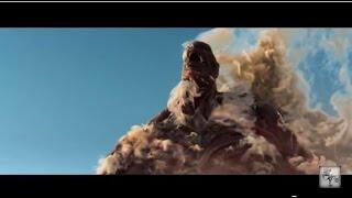 Attack on Titan「進撃篇」| https://youtu.be/l74rHu021Ak 実写版映画...