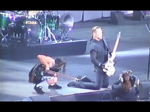 Metallica - Bremen, Germany [2004.06.16] Full Concert