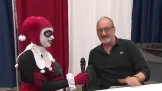 Robert Englund Interview at Dallas Comic Con 2014