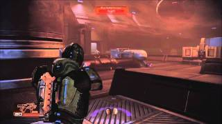 Mass Effect 2, Part 49: Ending Zaeed's Revenge