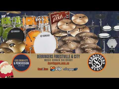 Derringers Music & Yamaha Living Music Sale!