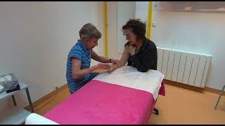 Algodystrophie : des douleurs handicapantes - Le Magazine de la santé