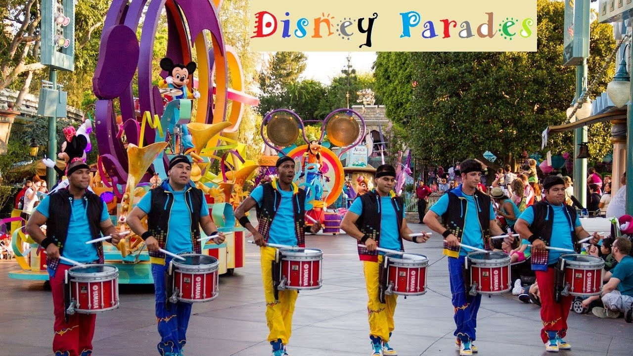 """compare and contrast disney world v Every time the words """"disneyland"""" or """"disney world"""" come into conversation, i still get exci."""