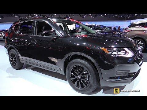 2017 Nissan Rogue One Star Wars Limited Edition - Exterior Interior Walkaround - 2016 LA Auto Sh