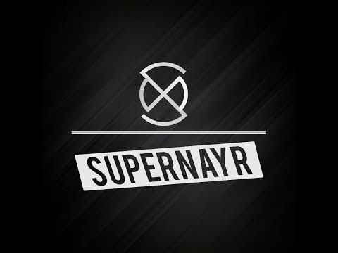superplayer! +  live di 2 tempat twitch.tv/supernayr