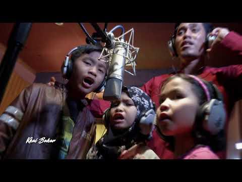 Khai Bahar pertaruh lagu ketuhanan | Pop Express