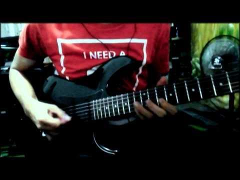 Ensou  Coma guitar cover  (cytus)