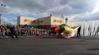 Royal de Luxe, nouvelle création en Belgique, bientôt Nantes