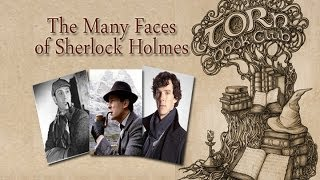 TORn Book Club - The Many Faces of Sherlock Holmes