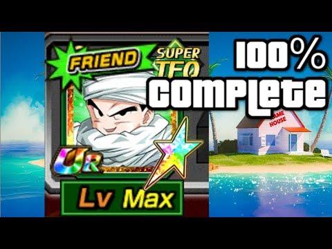 Finally... A 100% TEQ KRILLIN?!!! Dragon Ball Z Dokkan Battle