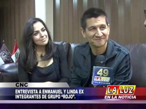 Entrevista a emanuel y linda ex integrantes del grupo for Annette moreno y jardin