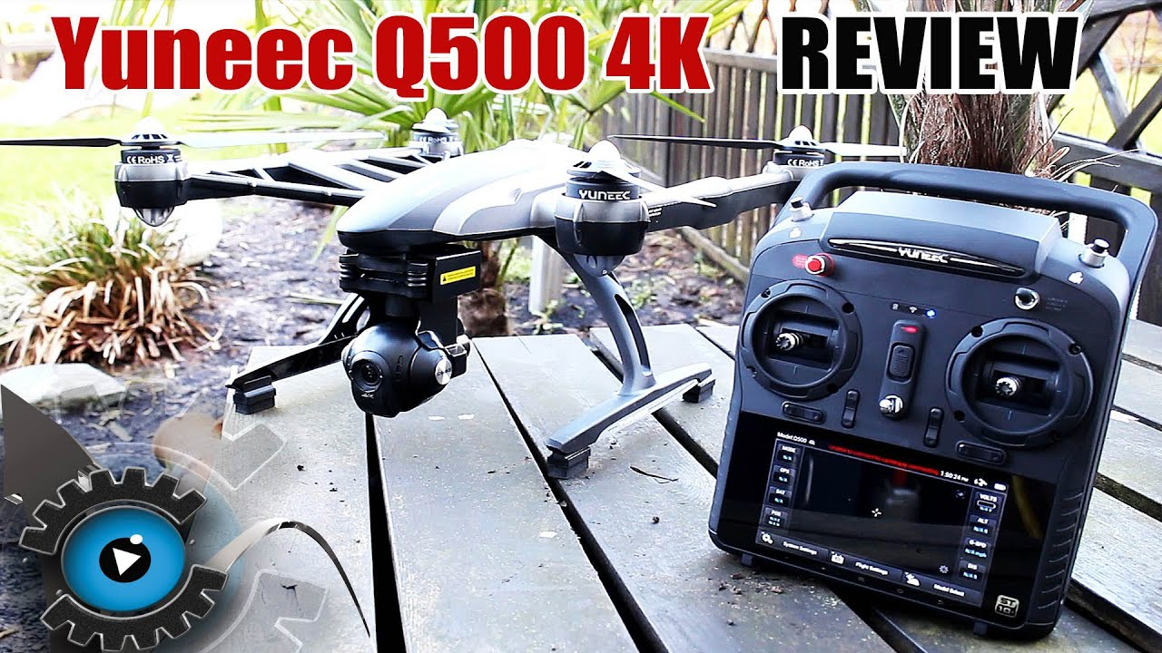 yuneec typhoon q500 4k drohne quadrocopter test review. Black Bedroom Furniture Sets. Home Design Ideas