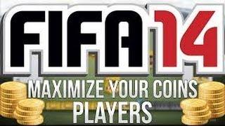 Fifa 14 Transfer Market Tips