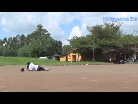 Skating in Kakamega (Part 1)