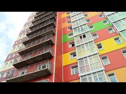 Крыша течёт и пробки вылетают - жители Нефтеюганска купили проблемные квартиры