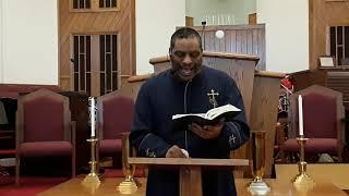 January 20, 2021 - Moment of Meditation - Ephesians 2:10