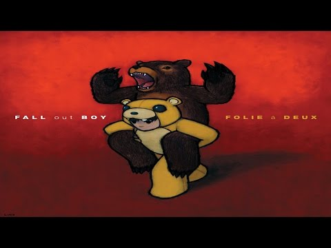 Top 5 Best Songs From Folie à Deux (Fall Out Boy)