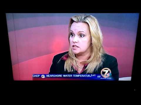WJHG News Interview 30JUL2014