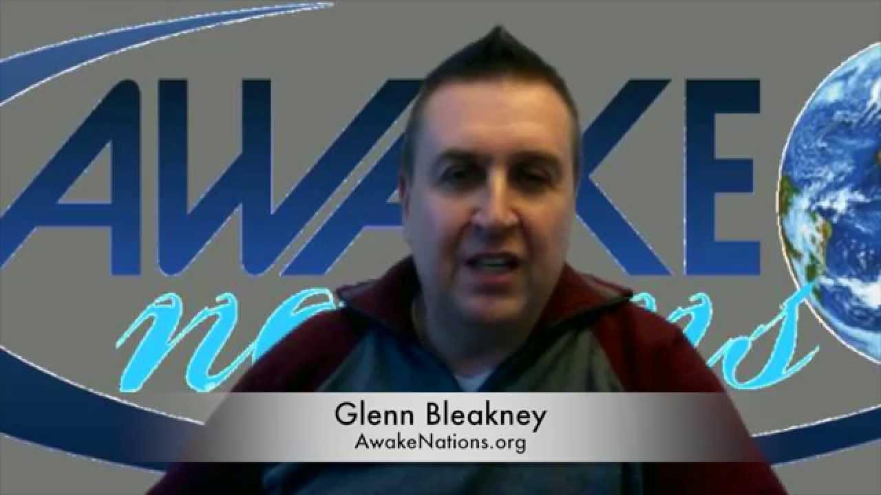 Understand the Fullness of Salvation | Glenn Bleakney