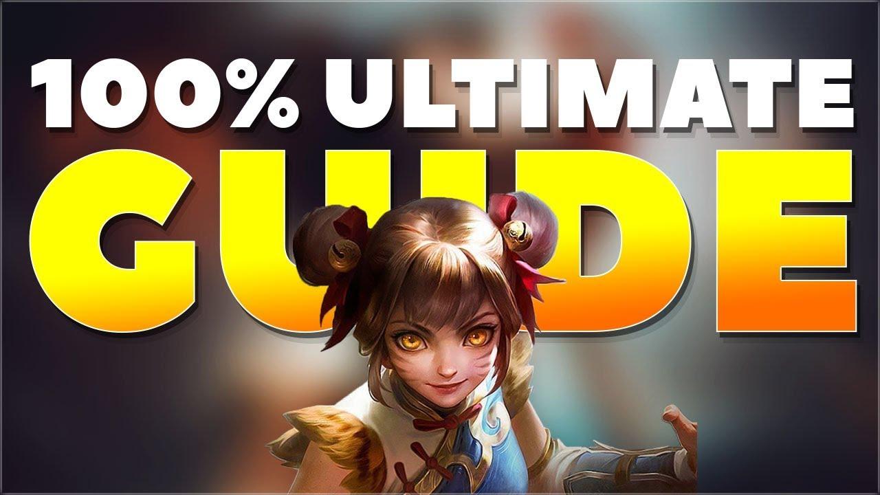Wanwan Ultimate 100% Easy Guide GUARANTEED! Mobile Legends Wan Wan