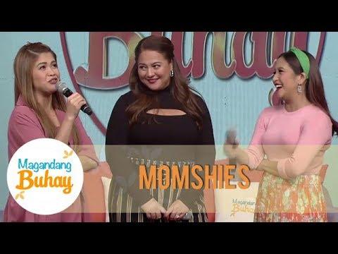 Momshie Melai, Jolina, and Karla share their complains about their husbands | Magandang Buhay