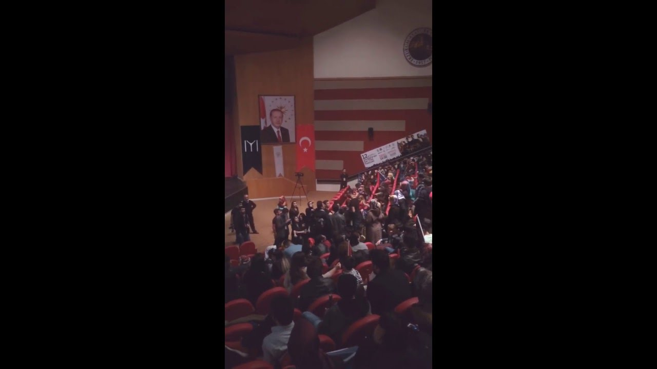 Diriliş Ertuğrul Erzurum'da
