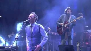 The Alan Parsons Project   Games People Play (live) (subtitulado)