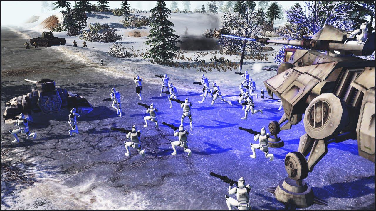 Star War Clone War 2