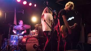 Badflower - Ghost (Live at Wonder Bar)