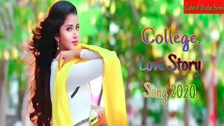 Dil Mang Raha Hai Mohlat _ Full Song _ College age Crush Love Story 2020 _ Latest Urdu Song