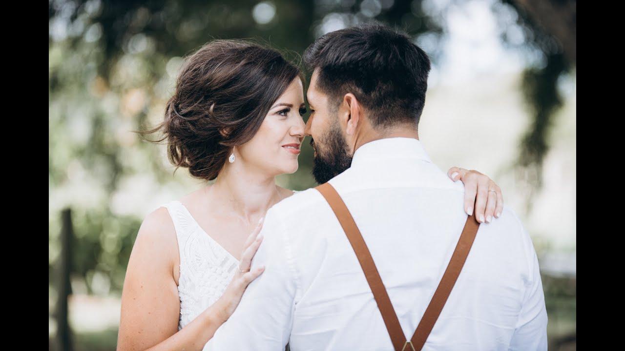 Chanelle & Nigel Cinematic Wedding Highlight