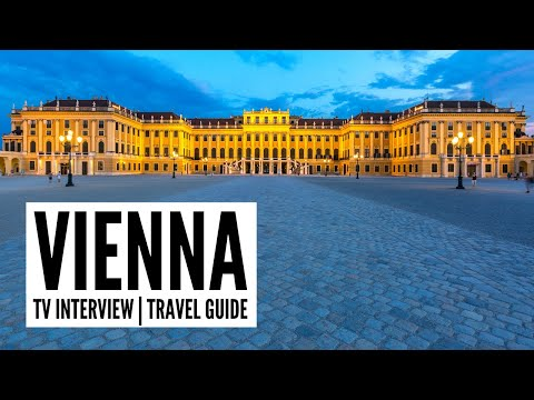 Vienna Travel Guide - The Big Bus tour and travel guide