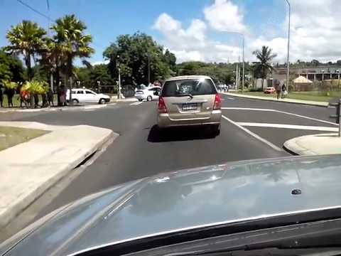 Laucala Bay Road, Suva Fiji Islands 2015- A Video By Jules Nathcos