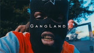 Scarfo Da Plug x DrugRixh Peso - GangLand (Official Video) | Dir. @SkinnyEatinn