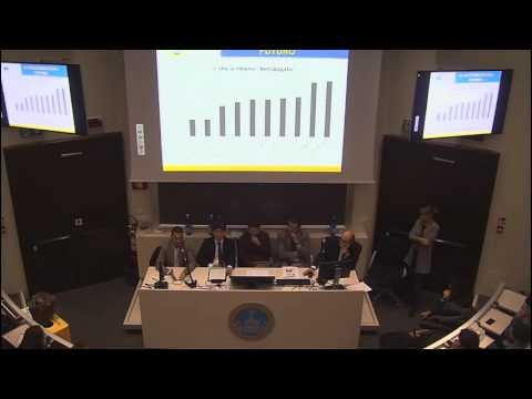 Open Day 2015 Milano | Testimonial Economia