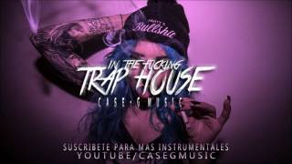 BASE DE RAP  - TRAP HOUSE -  HIP HOP BEAT INSTRUMENTAL thumbnail
